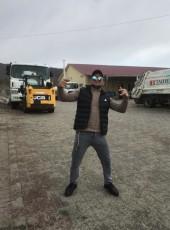 IGOR', 36, Russia, Zarubino (Primorskiy)