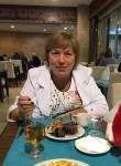 Tatyana, 64  , Usole-Sibirskoe