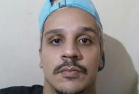 Igor silva, 27 - Just Me