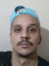 Igor silva, 27, Brazil, Nova Iguacu