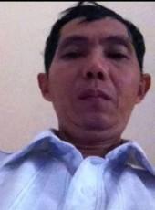 Nghiep, 52, Vietnam, Ho Chi Minh City