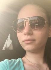 Valeriya, 21, Russia, Moscow