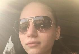 Valeriya, 21 - Just Me