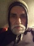 Haddou, 67  , Rotterdam