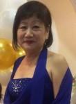 Nadezhda, 62, Nakhodka