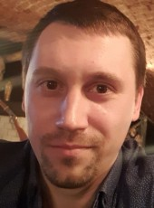 Max, 32, Russia, Moscow