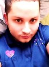 Roman, 31, Russia, Tolyatti