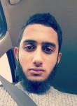 Muhammed, 20  , Lusaka