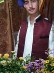 Zumair, 20  , Lahore
