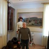 Petr, 61  , Vovchansk