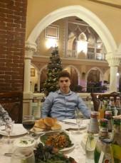 Artyom, 19, Armenia, Yerevan
