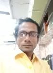 PARTHA ROY, 40  , Kamarhati