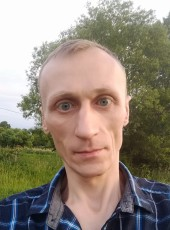 Roman , 39, Ukraine, Kharkiv