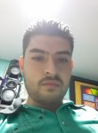 Edwan, 24, Bogota