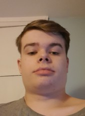 James Sinnick, 18, United Kingdom, City of London