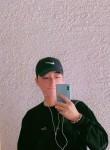 허형준, 22  , Anyang-si