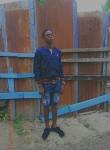 Joshua, 21  , Linstead