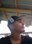 John, 25  , Libreville