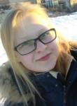 Ekaterina, 22  , Apatity