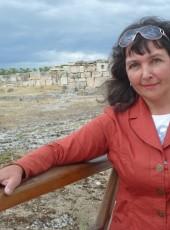 Larisa, 51, Russia, Saint Petersburg