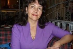 Larisa, 51 - General