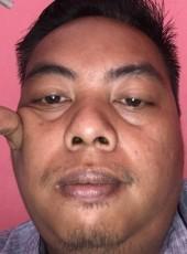Rudi, 33, Indonesia, Medan