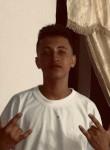 Jeffer, 18  , Medellin