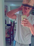 Diego Andres, 23  , San Antonio de Los Altos