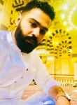 muhammad, 32, Riyadh