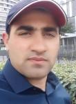Ahmad, 26  , Sarcelles