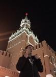 Vladimir, 23  , Moscow