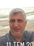 Erkan, 46  , Gaziantep