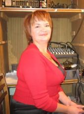 MARGARITA, 45, Russia, Novosibirsk