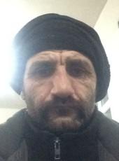Altan 16, 38, Turkey, Istanbul
