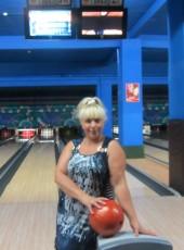 elena, 58, Russia, Krasnoyarsk