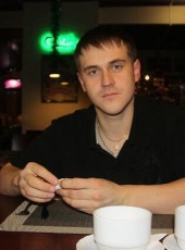Oleg, 33, Russia, Skovorodino