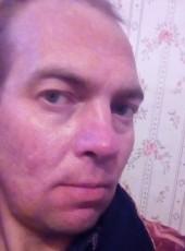 Dmitriy, 43, Russia, Kotelnich