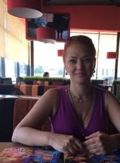 Zulia, 43, Россия, Омск
