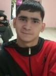 Arslan Telekae, 19  , Kizilyurt