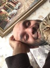 OmmO, 42, Russia, Saint Petersburg