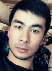 nursultan, 26, Uzbekistan, Gazli