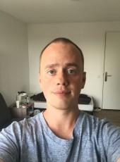Alexey, 35, Netherlands, Rotterdam