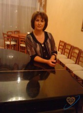 Valentina, 53, Russia, Ulyanovsk