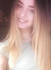 Alina, 26, Ukraine, Kiev