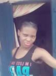 suss ornella, 28  , Libreville