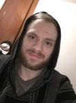 Eric Kazz, 25  , Wilkes Barre