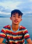 Jayson martinez, 19, Mandaluyong City