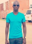 Benard , 33  , Kampala