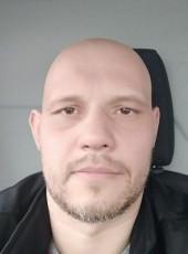 Макс, 38, Россия, Москва