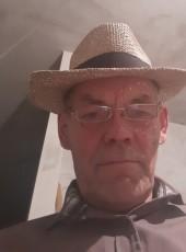 vitya, 61, Russia, Dolgoprudnyy